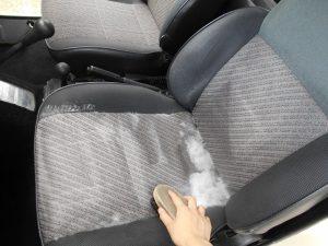 シート 汚れ落とし